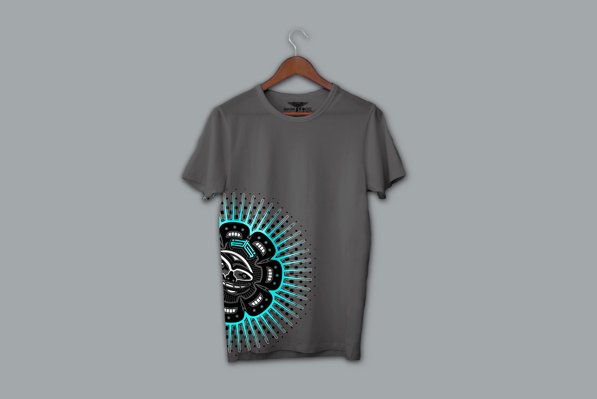 Dawn Session premium t-shirt by KOAV