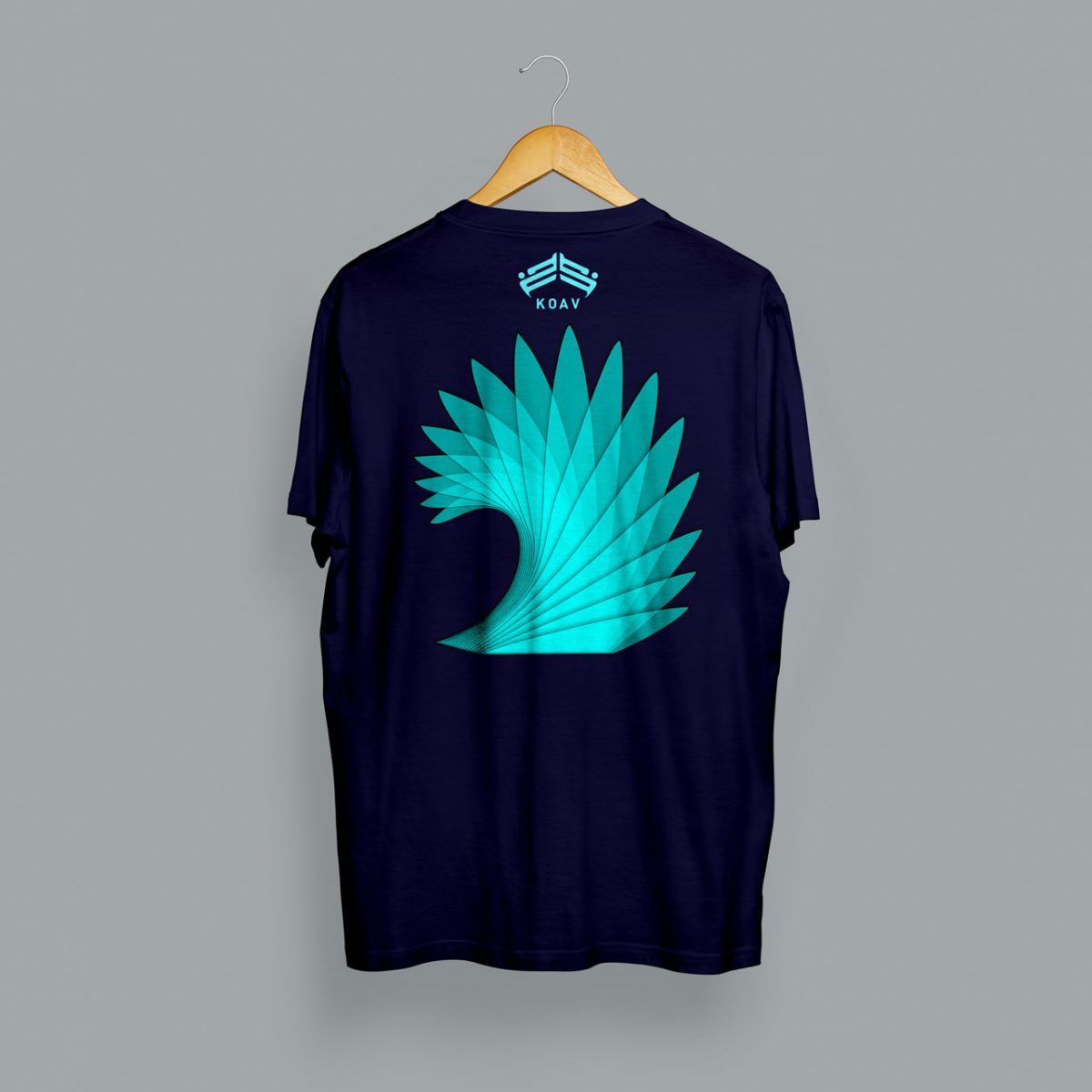 EPIC WAVE T-SHIRT